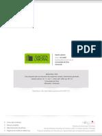 Una Propuesta Para La Evaluación de Programas Sociales- Lineamientos Generales