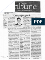 Daily Tribune, Oct. 23, 2019, Changing of guards.pdf
