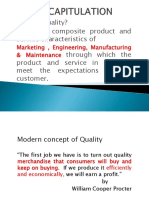 Module-1 Introduction to Quality 2