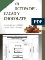 Cadena Productiva Del Cacao 2
