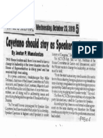 Peoples Journal, Oct. 23, 2019, Cayetano should stay as Speaker - 2 solons.pdf