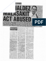 Peoples Tonight, Oct. 23, 2019, Romualdez malasakit act abused.pdf