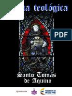 Suma Teológica - Santo Tomás de Aquino