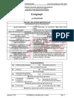 MPE-SEMANA N° 3-EXTRAORDINARIO 2017-2018-LENGUA