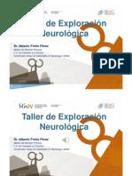 Dr Freire Taller Exploracion Neurologica