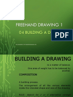 FREEHAND 1 04 BUILDING A DRAWING