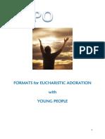 1028 Formats for Eucharistic Adoration (1)