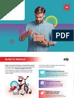 Catalog puntos EDP