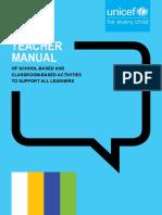 Teacher Manual UN