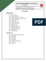 CAMMechatronics Lab Manual
