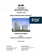 Volume-1-Tender & Conditions of Contract