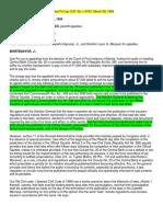 PFR ART. 1-17 CASES