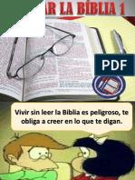 Marcar La Biblia - Especialidad para Conquistadores y Guías Mayores