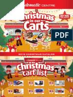 2019 AC Christmas Catalog