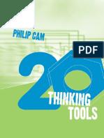 thingking tools