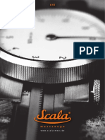 SCALA Messzeuge Katalog 2018