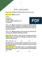 Provisions to Memorize in Oblicon