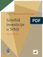 Prvi Izvestaj PDF