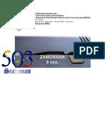 Zamorana