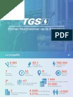 Proyecto Tratayen TGS