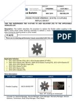 Technical Service Bulletin 14 ST 002 1