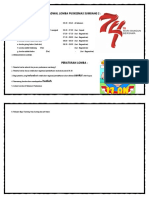JADWAL LOMBA PUSKESMAS SUMBANG 2.docx