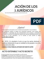 Derecho civil, obligaciones