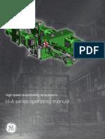 Operations Manual A354