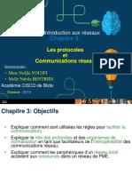 R&S1_Chapitre 3- Protocole Et Communication Réseau