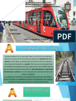 Glosario de Ferrocarriles