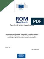 Rom Handbook 20181025 En