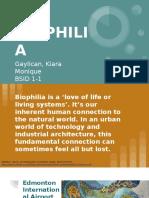 Bio Philia