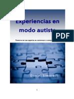 Experiencias Modo Autista PDF