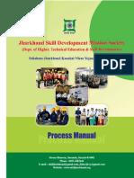 Process Manual SKILLS- SJKVY Main Phase