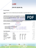 LSD Syn Fe Gear Oil_75w85 75w90 75w140