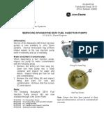 manual tecnico bomba stanadyne