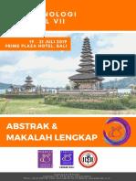 Forum Endokrinologi Nasional