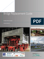 Bridge Replacement Guide