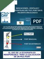 Picc-port New Espa