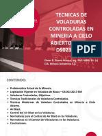 2. Técnicas Modernas de Perf y Vol Con Enfoque Del DS023 2017 (O. Cueva)
