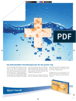 Proclear Spheric Datenblatt