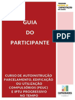 Guia Participante PEUC