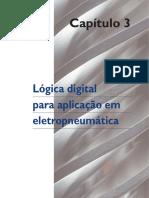 Logica Digital Para Aplicacao Em Eletropneumatica