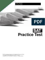 Practice Test 3.0