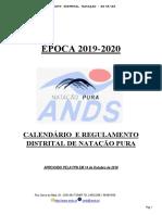 CalendarioDistrital ANDS 2019 2020