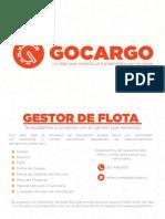 Metodologia y Paquetes Gestor Flota