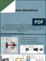 Maquina SIncronica