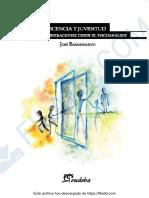 Barrionuevo -Adolescencia y Juventud Consideraciones Desde El Psicoanalisis
