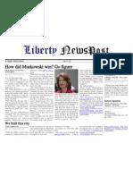 Liberty Newspost Nov-18-10