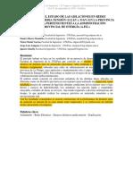 aNALISIS DE AISLADORES 69 kV